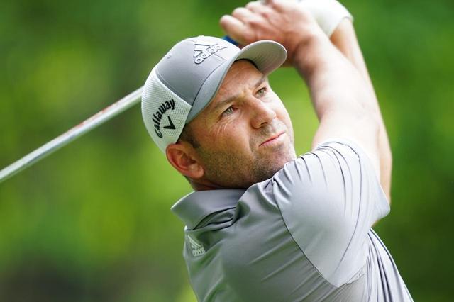 """画像: PGAツアー""""第5のメジャー""""開幕! 佐藤信人が「本命はガルシア」と語るワケ - みんなのゴルフダイジェスト"""