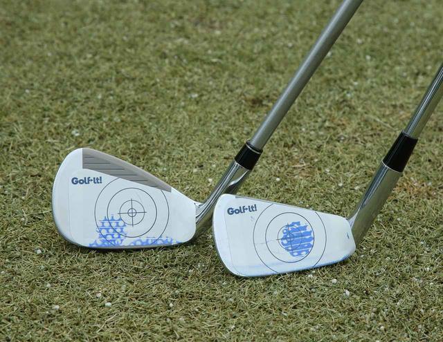 画像: ゴルフクラブの調整機能ふたつの「使い方」。弾道調整に使うか、打点に芯を近づけることに使うか - みんなのゴルフダイジェスト