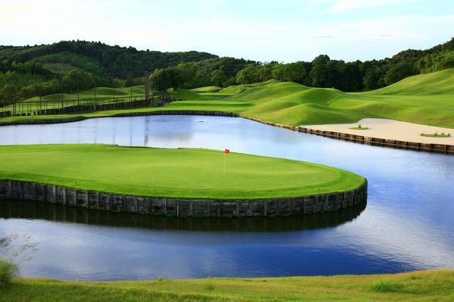 画像: 気分は第5のメジャー!PGAツアー気分を味わえるコースが千葉県木更津市にあった - みんなのゴルフダイジェスト
