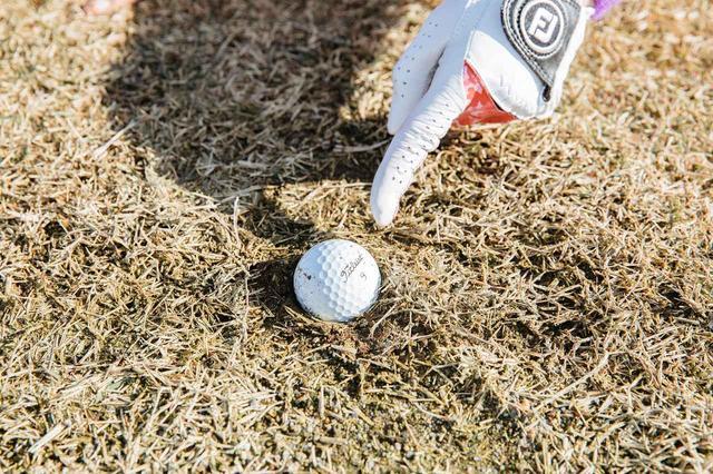 画像: 覚えておきたい新ルール! ボールが地面に食い込んでもジェネラルエリアなら基本ノーペナでドロップできる - みんなのゴルフダイジェスト