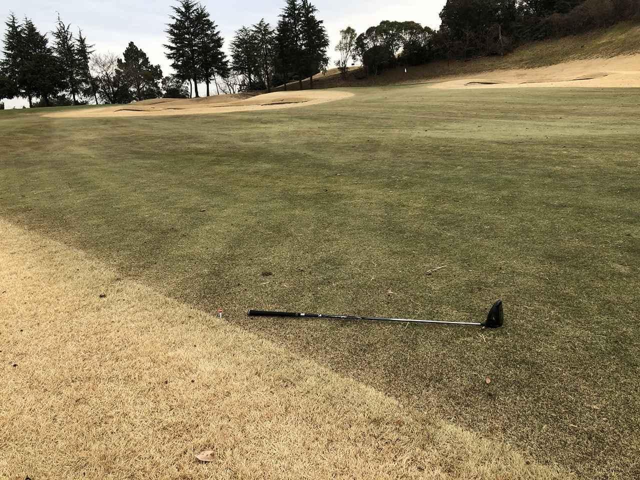画像: コースから「前進4打の特設ティ」が消えた!? 競技ゴルファーライターの新ルール体験記 - みんなのゴルフダイジェスト