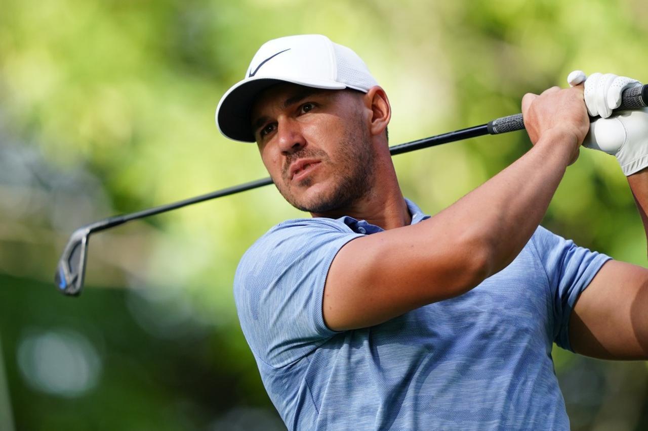 """画像: 「気にしているのは3つだけ」ケプカ流スウィングのチェックポイント""""PGA""""って一体なんだ!? - みんなのゴルフダイジェスト"""