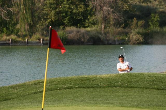 画像: 過去でも未来でもなく「現在」だけに集中する。流れをつかむ、プロのやり方【倉本昌弘の本番に強くなるゴルフ】 - みんなのゴルフダイジェスト