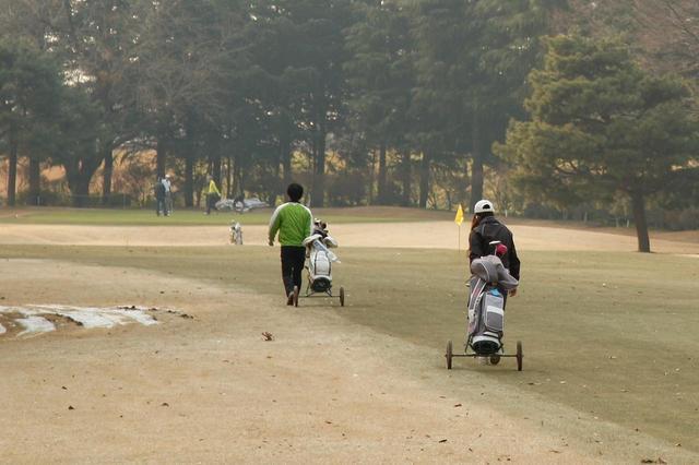 画像: 「速いほどベターだよ」マナー研究家がスコットランドで名物キャディに教えてもらったこと【脱俗のゴルフ】 - みんなのゴルフダイジェスト