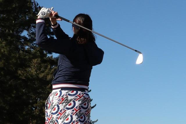 画像: ゴルフの予定が重なって、クラブどうしよう…というときに意外とお勧めなレンタルクラブ(撮影/岡沢裕行)