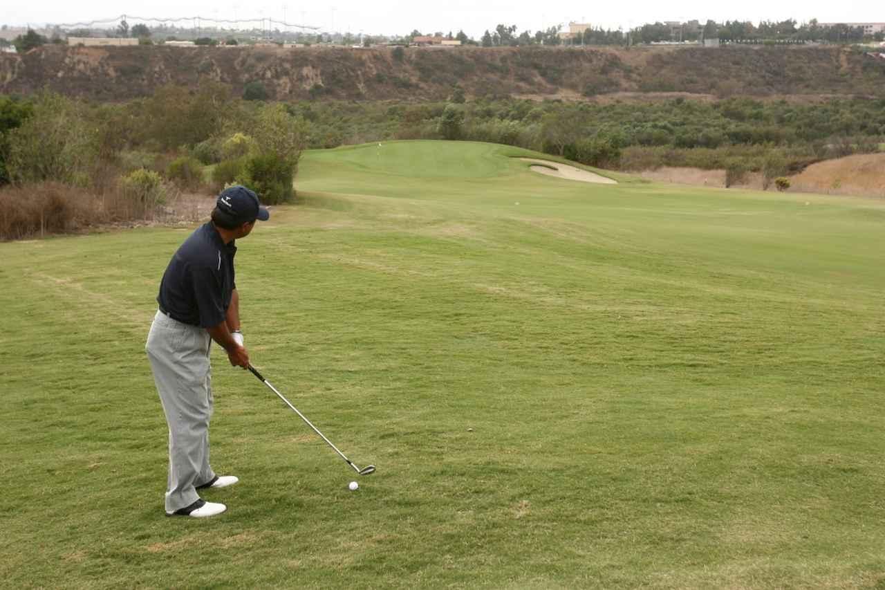 画像: 失敗するために頭を使うのはもう終わり! ミスしそう、と思う「心」の封じ方【倉本昌弘の本番に強くなるゴルフ】 - みんなのゴルフダイジェスト