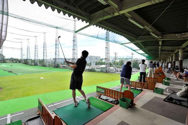 画像: 効率よくゴルフが上達する練習方法とは?(撮影/増田保雄)