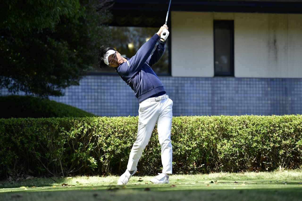 画像: キーワードは「自然体」。プロが見た、石川遼の最新スウィング - みんなのゴルフダイジェスト