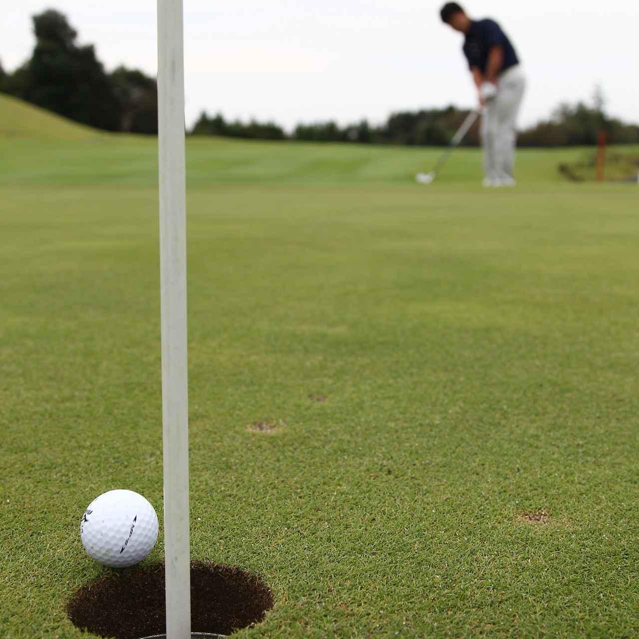 画像: プロはチップインを狙ってる? 女子プロとコーチにズバリ聞いてみた【動画あり】 - みんなのゴルフダイジェスト