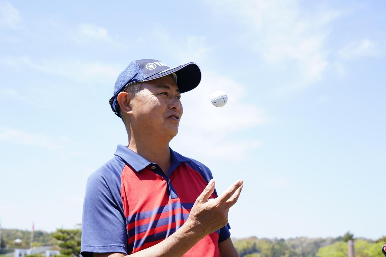 """画像: 「感動したわ、ホンマに」谷口徹が語るマスターズ、若手、クルマ選びに""""ウワサの真相"""" - みんなのゴルフダイジェスト"""