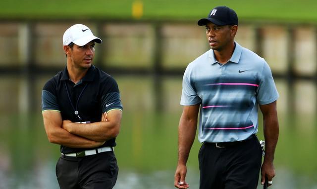 画像: タイガー・ウッズ復活の土台を作った男。クリス・コモの「聞く力」 - みんなのゴルフダイジェスト