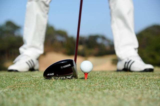画像: ゴルフはミスするスポーツ。「緊張すること」「ミスすること」を認めてあげることでゴルフを楽しめるし、パフォーマンスも上がる(撮影/増田保雄)