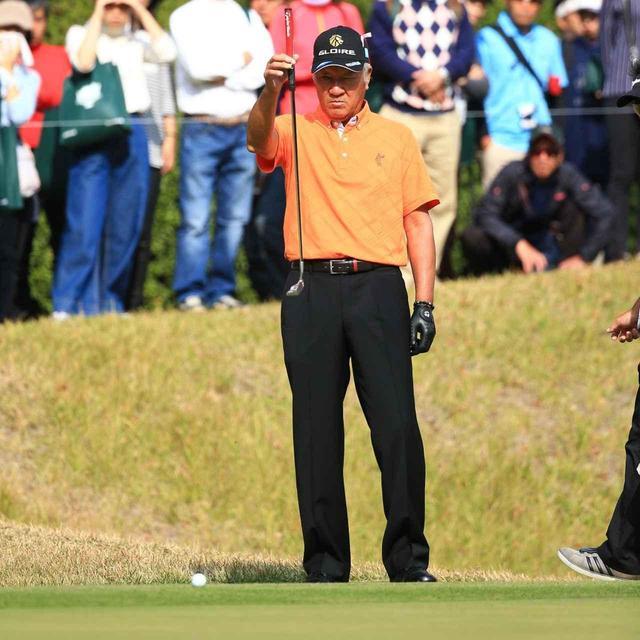 """画像: """"時間泥棒""""になってない? プロのゴルフとアマのゴルフ「3つの違い」をご存知か【脱俗のゴルフ】 - みんなのゴルフダイジェスト"""