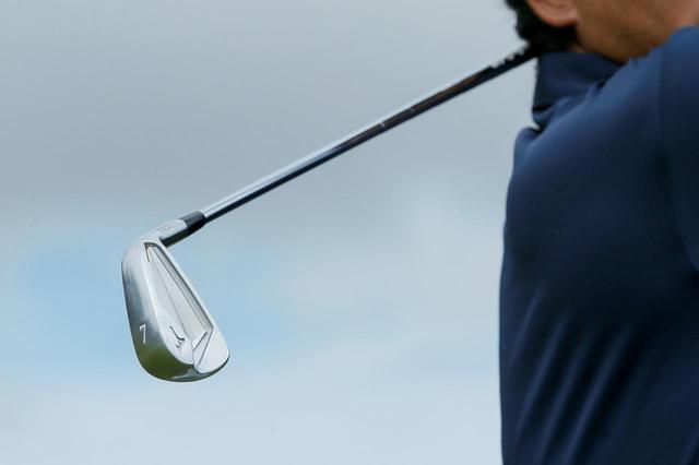 画像: 「まずは7番1本持って練習すりゃいい」。ゴルファーなら一度は聞いたことがある言葉(撮影/小林司)