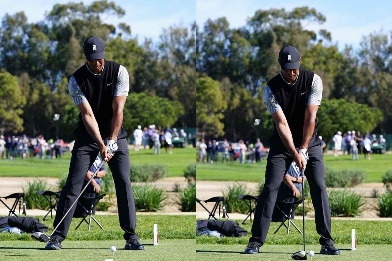 画像: プロの「ワッグル」にヒントがあった! 安定したインパクトを作るコツ【動画あり】 - みんなのゴルフダイジェスト