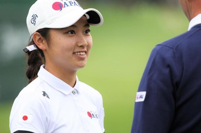 画像: 「置きにいけるところです」スーパーアマチュア・安田祐香に自分の強みを聞いてみたら、意外な答えが返ってきた - みんなのゴルフダイジェスト