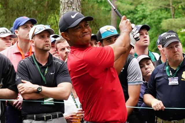 画像: 試算では「600億円」以上!? タイガー・ウッズ、マスターズ勝利の経済効果 - みんなのゴルフダイジェスト