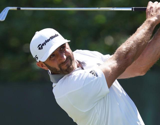 画像: 飛んで乗って寄って入る。異次元の強さを誇るダスティン・ジョンソンのゴルフからアマチュアゴルファーが学べること - みんなのゴルフダイジェスト