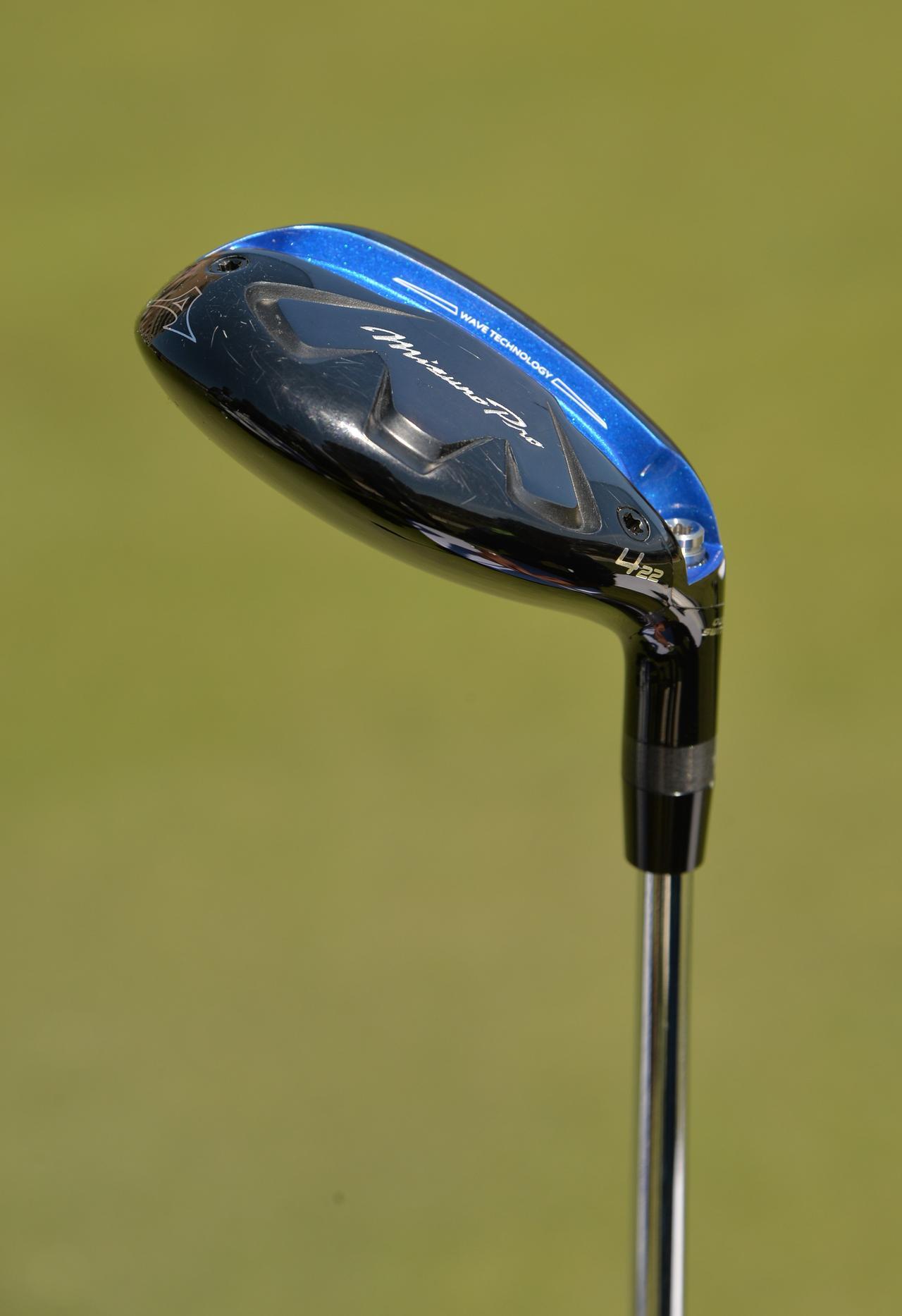 Images : 4番目の画像 - 手嶋多一の14本 - みんなのゴルフダイジェスト