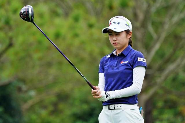 画像: 戦いの舞台は世界のメジャーへ。令和のヒロイン・安田祐香の現在地点 - みんなのゴルフダイジェスト