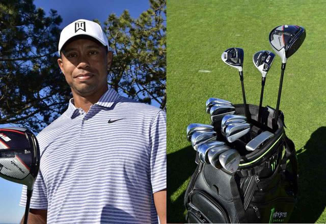 画像: マスターズ優勝ギアを紹介! すべてをコントロールできるタイガーの14本 - みんなのゴルフダイジェスト