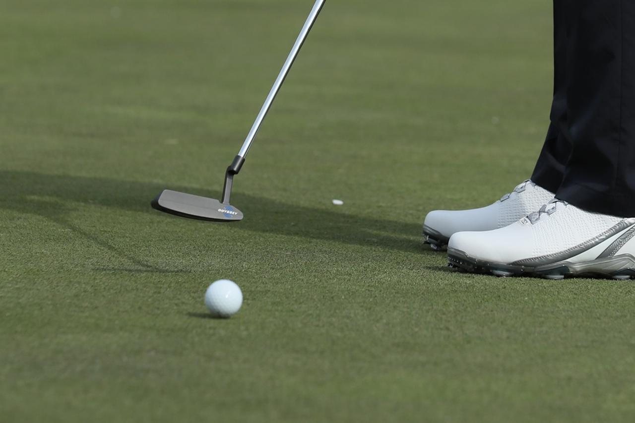 """画像: パター選びは""""音選び""""!? 打球音から紐解く「名器の条件」 - みんなのゴルフダイジェスト"""