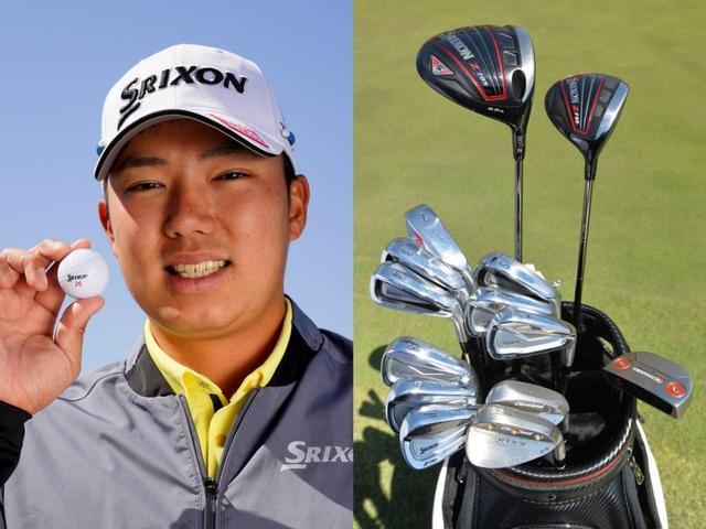 画像: ボールが飛距離の原動力。出水田大二郎の飛ばしギア - みんなのゴルフダイジェスト