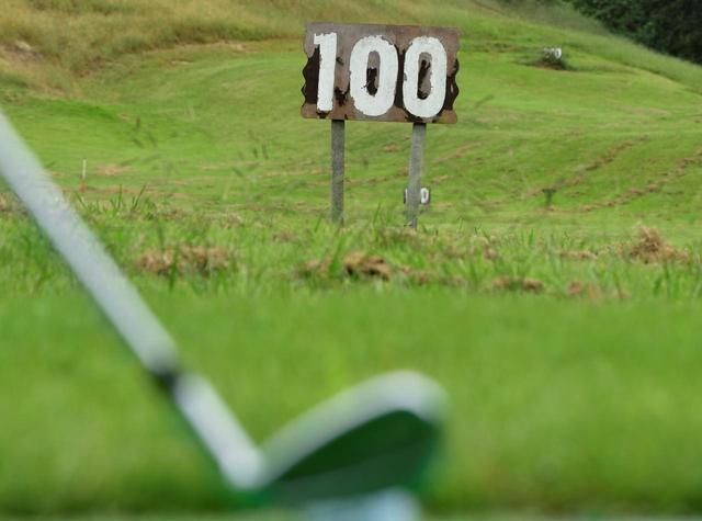 画像: 100ヤードの距離感についてギアやスウィングのせいにしていませんか?