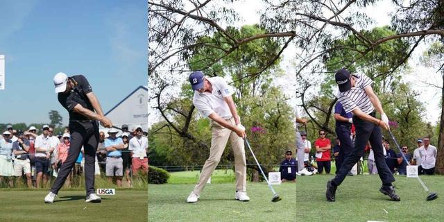 画像: あなたはJ・ローズ(左)、M・クーチャー(中)、J・トーマス(右)どのタイプ?