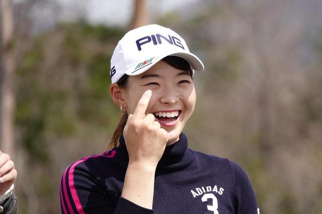 画像: 新たなる黄金世代! 先週いきなり6位タイ、渋野日向子はどんなプロ? - みんなのゴルフダイジェスト