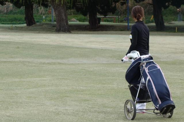 画像: 働き方改革は「遊び方改革」になるか!? ゴルフ女子が半休とって都内のゴルフ場で9ホールラウンドしてきた - みんなのゴルフダイジェスト