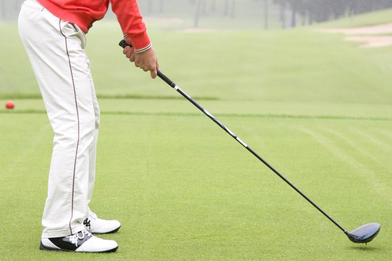 """画像: 「ま〜た今日もミスしたよ」ゴルファー永遠の課題""""朝イチのティショット""""を気持ちよく打つ方法 - みんなのゴルフダイジェスト"""