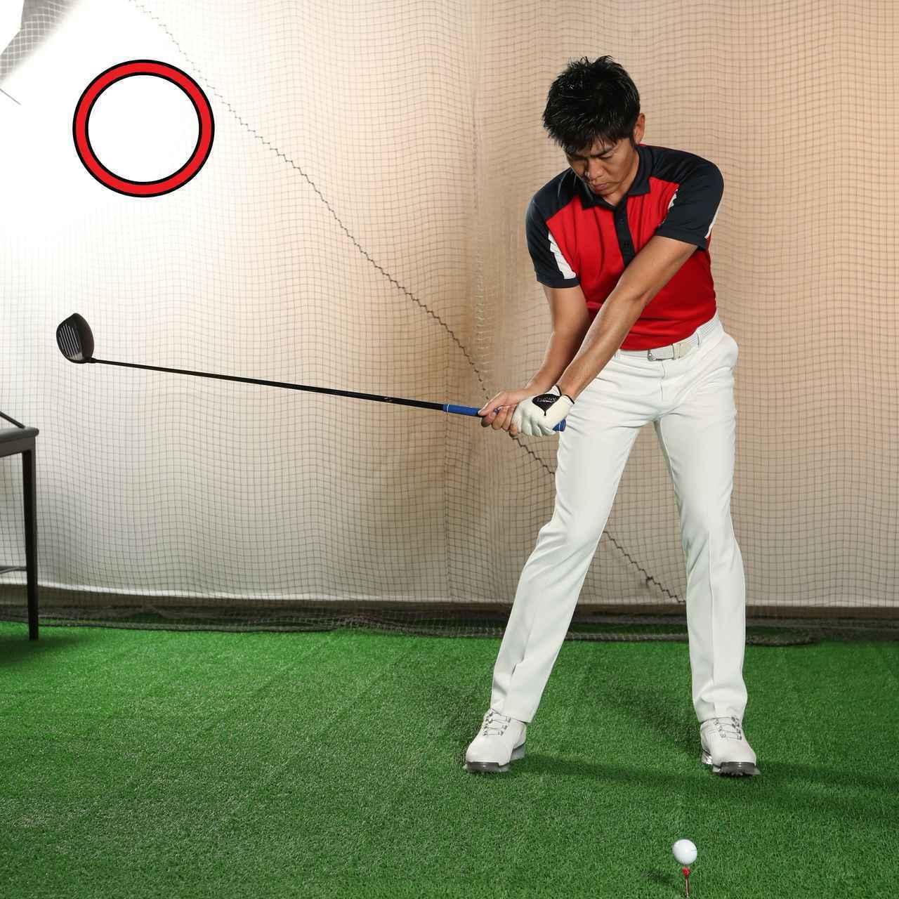 画像: 大切なのはカタチよりも動かす順番。地面反力を使うための「運動連鎖」を覚えよう【驚異の反力打法~飛ばしたいならバイオメカ #26】 - みんなのゴルフダイジェスト