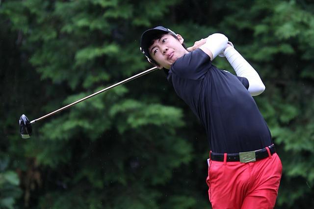 画像: 憧れの人は石川遼。15歳直前でプロ転向した23歳がつかんだ日本ツアー初優勝 - みんなのゴルフダイジェスト