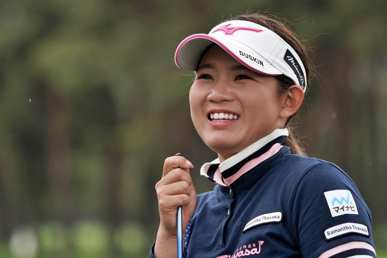 画像: 女子プロたちに「ジュニア時代から続けてる練習はある?」と聞いてみたら、意外な答えが返ってきた - みんなのゴルフダイジェスト