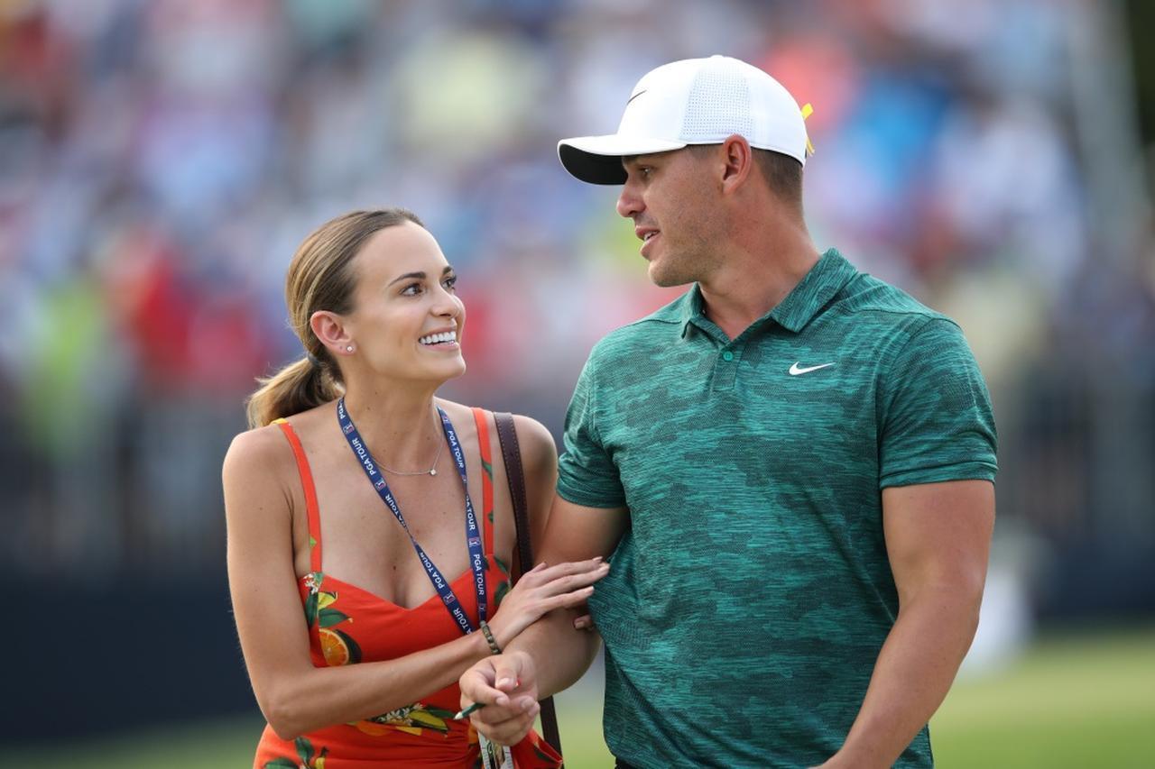 画像: ジョンソン&ケプカ仲直り? 美女とモルジブでバカンスを楽しむ - みんなのゴルフダイジェスト