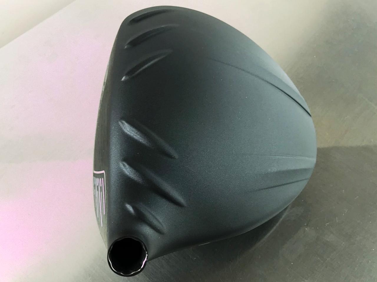 画像: G410LSTのアドレスルック。455ccのG410プラスに対し、LSTは450ccとわずかに小ぶり