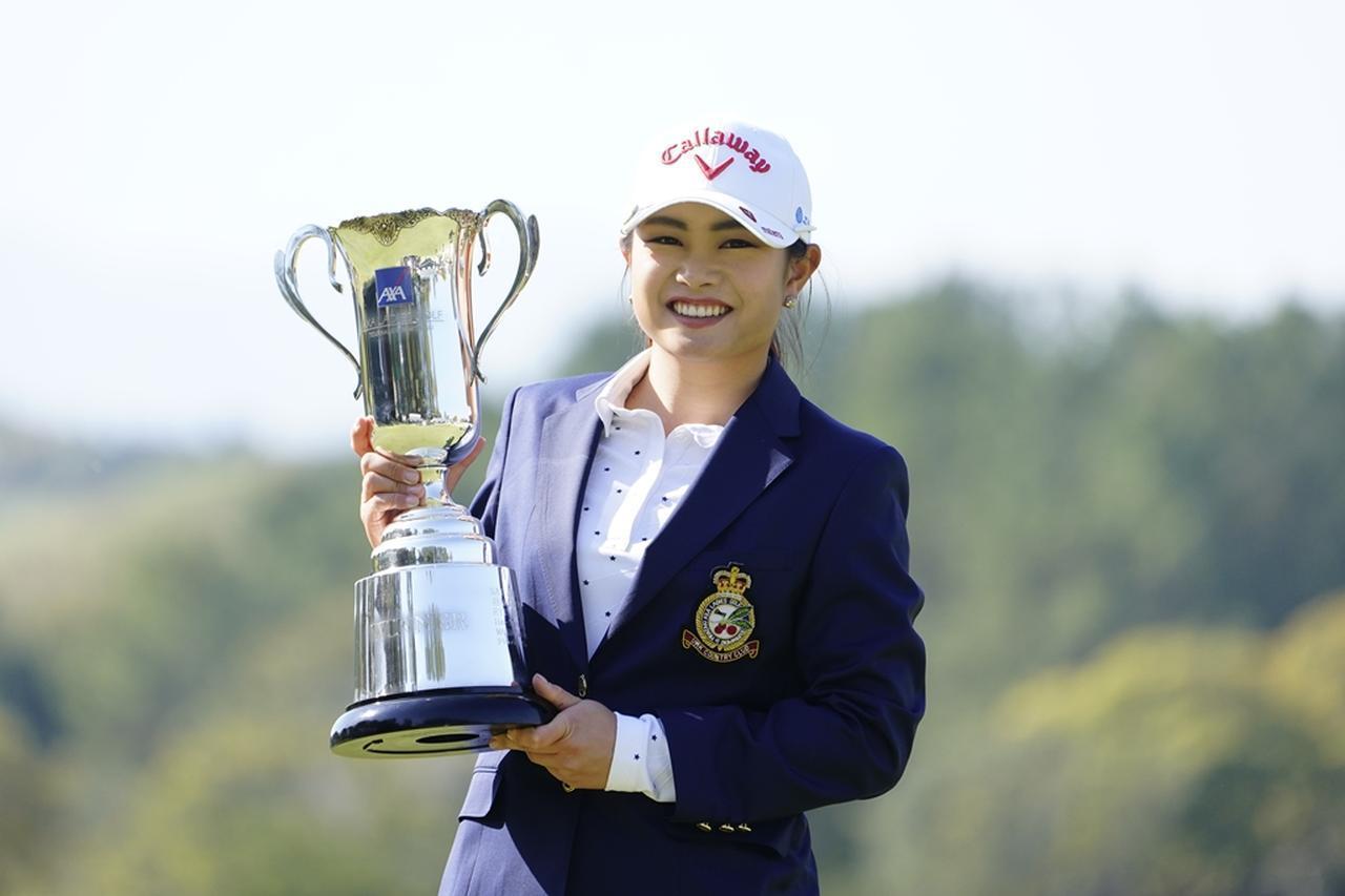 """画像: 勝っているのは「黄金世代」と「1億円プレーヤー」だけ。超ハイレベルな女子ツアーの""""今""""を分析 - みんなのゴルフダイジェスト"""