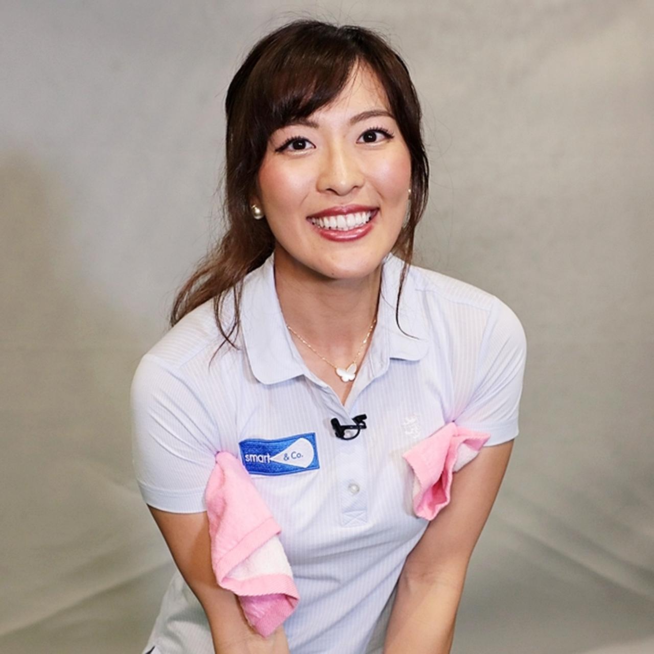 画像: 美女プロ・小澤美奈瀬が教える「腕プラ・タオルドリル」とは?