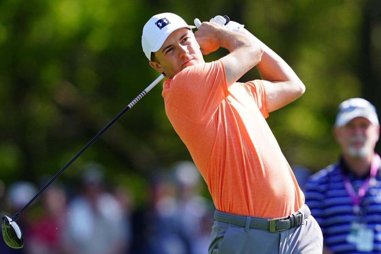 画像: 全米プロでは3位タイと成績を残し、復調の兆しもみられたジョーダン・スピース(写真は2019年の全米プロゴルフ選手権 撮影/姉崎正)