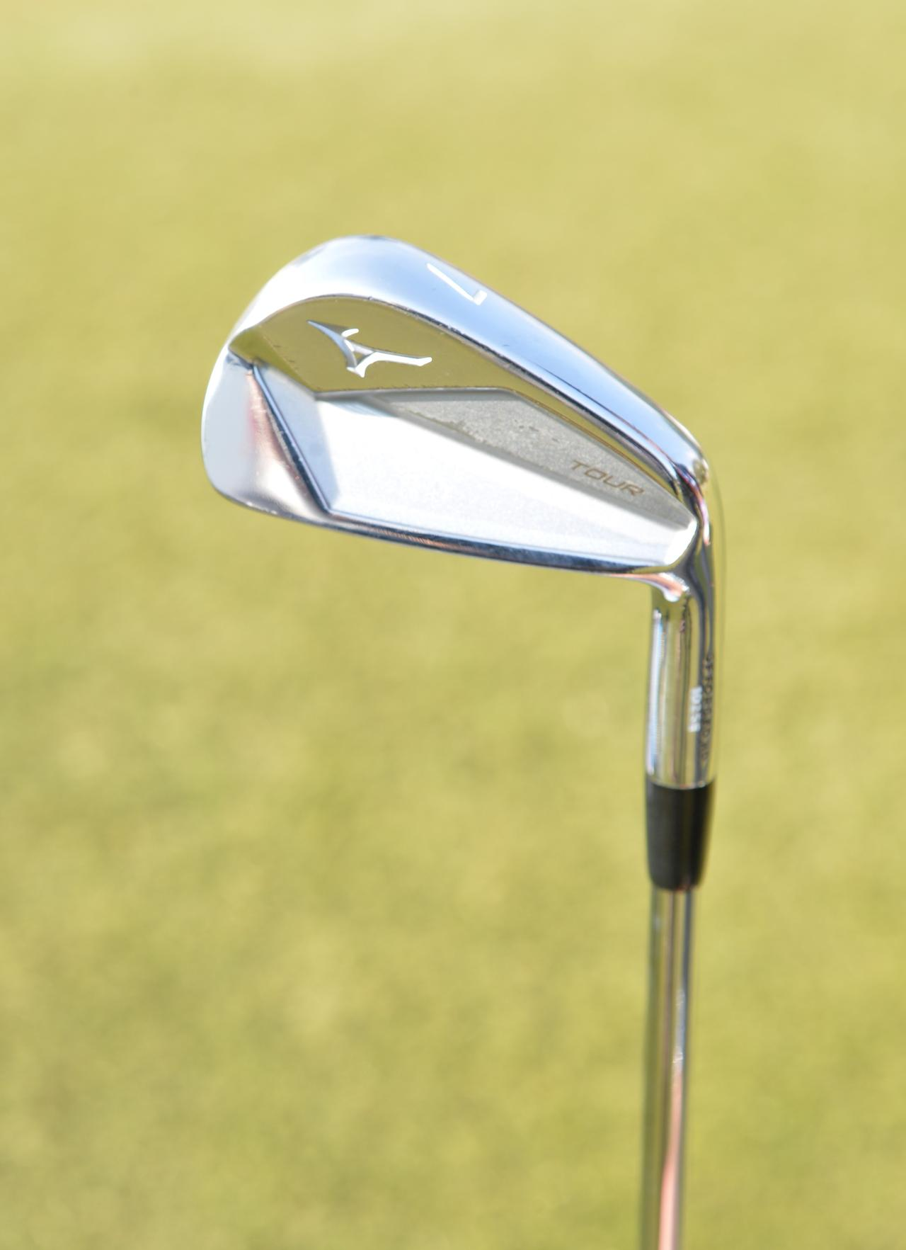 Images : 4番目の画像 - イ・ミニョンの14本 - みんなのゴルフダイジェスト