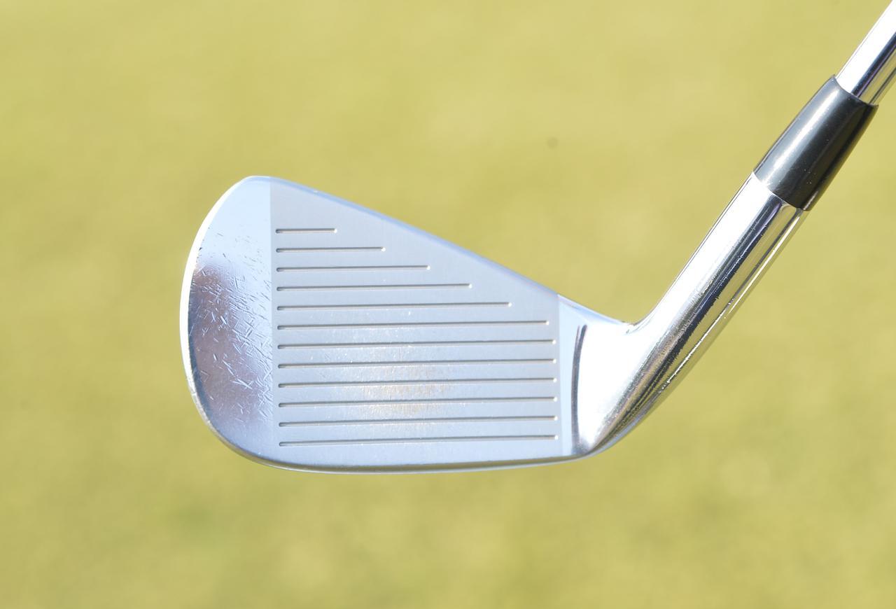 Images : 5番目の画像 - イ・ミニョンの14本 - みんなのゴルフダイジェスト