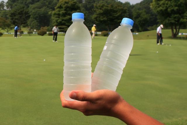 画像: 水分補給は勿論のこと、どんな熱中症対策をしたらいいのか?