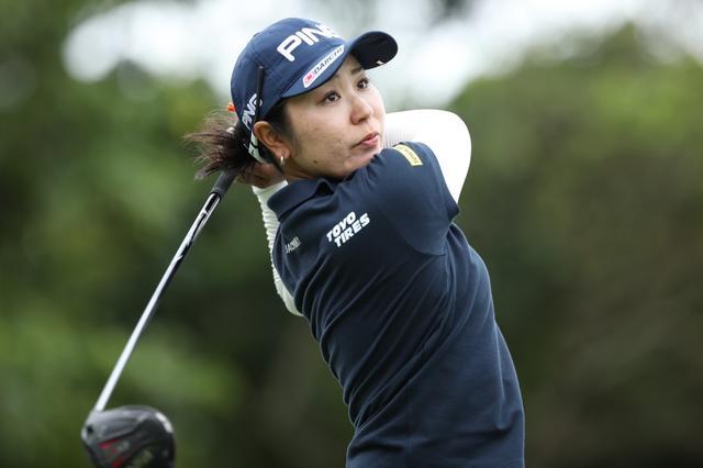 画像: 女子メジャー「全米女子オープン」で5位タイと好成績を残した比嘉真美子(写真は2019年のダイキンオーキッドレディス 撮影/姉崎正)