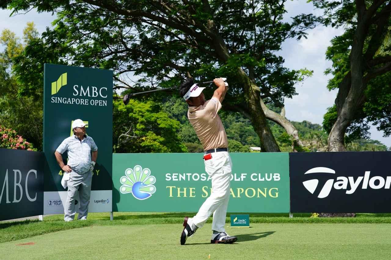 Images : 13番目の画像 - ツアー通算21勝!池田勇太のドライバー連続写真 - みんなのゴルフダイジェスト