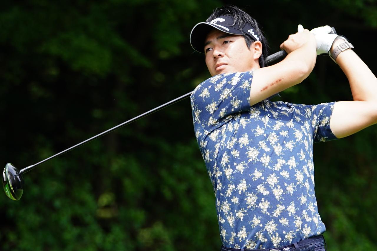 画像: 腰痛による欠場から今週復帰の石川。復帰戦での活躍はなるか