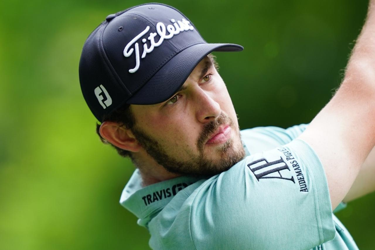 """画像: 「リラックスして、楽しみ、そして試合で優勝しに行くんだ」ニクラスがカントレーに伝えた""""帝王の思考法"""" - みんなのゴルフダイジェスト"""