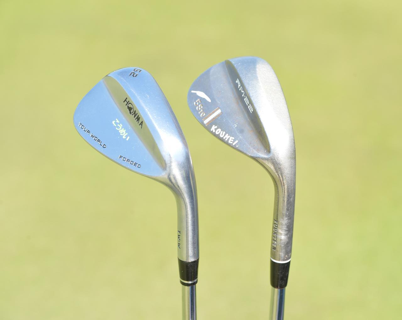 Images : 2番目の画像 - 小田孔明の14本 - みんなのゴルフダイジェスト