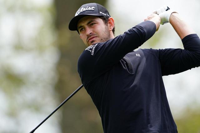 画像: ツアー2勝目を挙げたパトリック・カントレー。初メジャー制覇となるか(写真は2019年の全米プロゴルフ選手権 撮影/姉崎正)