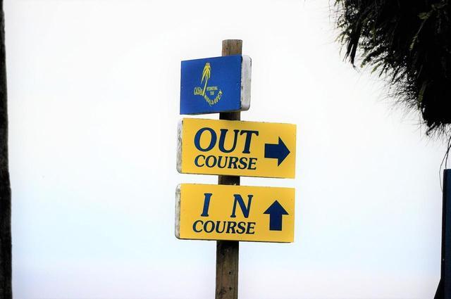 画像: ゴルフ場の18ホール、なんで「アウト」と「イン」って呼ばれるか知ってる?【ゴルフ用語】 - みんなのゴルフダイジェスト